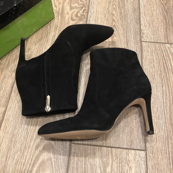 54e50412ae91 Sam Edelman Olette Pointed Toe Bootie. M_5c255d276197454199a0a0f4